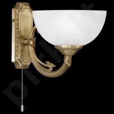 Sieninis šviestuvas EGLO 82751 | SAVOY