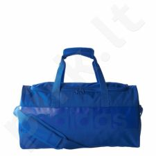 Krepšys Adidas Tiro 17 Linear Team Bag S BS4757