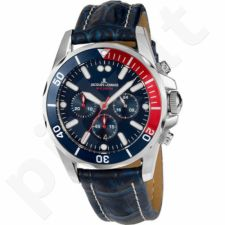 Vyriškas laikrodis Jacques Lemans 1-1907ZB
