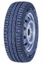 Žieminės Michelin Agilis X-Ice North R15