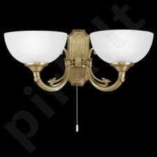 Sieninis šviestuvas EGLO 82752 | SAVOY