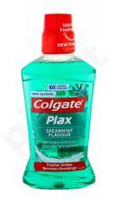 Colgate Plax, Spearmint, burnos skalavimo skytis moterims ir vyrams, 500ml