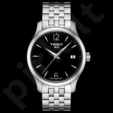 Moteriškas laikrodis Tissot T-Classic T063.210.11.057.00