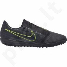 Futbolo bateliai  Nike Phantom Venom Academy TF M AO0571 007 juoda