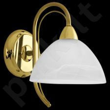 Sieninis šviestuvas EGLO 89828 | MILEA