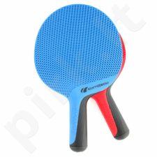 Raketė stalo tenisui  rinkinys SOFTBAT DUO 454750