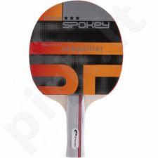 Raketė stalo tenisui Spokey Competitor 921709