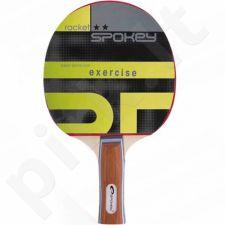 Raketė stalo tenisui Spokey Exercise 921711