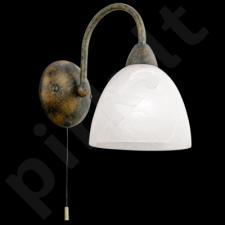 Sieninis šviestuvas EGLO 89898 | DIONIS