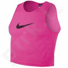 Skiriamieji marškinėliai Nike Training Bib 725876-616