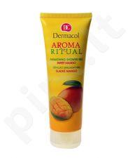 Dermacol Aroma Ritual, Sweet Mango, dušo želė moterims, 250ml