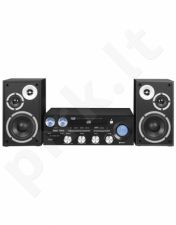 Trevi HF 1900 BT HIFI audio sistema CD /MP3/ USB /RADIO