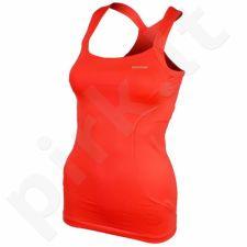 Marškinėliai treniruotėms Reebok Strap Vest Bright W K24649