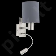 Sieninis šviestuvas EGLO 94932 | PASTERI
