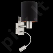 Sieninis šviestuvas EGLO 95049 | PASTERI