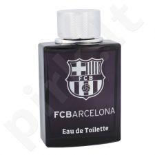 EP Line FC Barcelona Black, tualetinis vanduo vyrams, 100ml