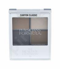 Physicians Formula The Healthy, akių šešėliai moterims, 6g, (Canyon Classic)