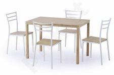 AVANT komplektas: stalas + 4 kėdės