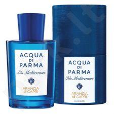 Acqua di Parma Blu Mediterraneo Fico di Amalfi, tualetinis vanduo moterims ir vyrams, 150ml, (Testeris)