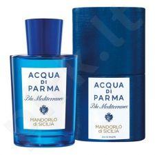 Acqua di Parma Blu Mediterraneo Mandorlo di Sicilia, tualetinis vanduo moterims ir vyrams, 150ml, (Testeris)