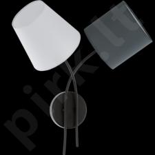 Sieninis šviestuvas EGLO 95193 | ALMEIDA