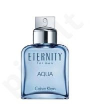 Calvin Klein Eternity, Aqua, tualetinis vanduo vyrams, 100ml