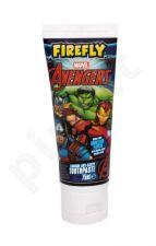 Marvel Avengers, dantų pasta vaikams, 75ml