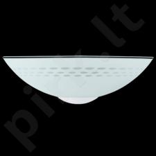 Sieninis šviestuvas EGLO 82887 | TWISTER