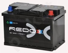 Akumuliatorius REDOX 88Ah/ 76A/ 12V