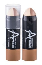 Maybelline FaceStudio, Master Contour V-Shape, maskuoklis moterims, 7g, (01 Light)