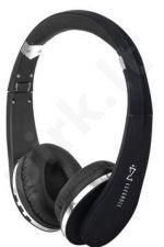 Ausinės Trevi DJ 1200 BLACK