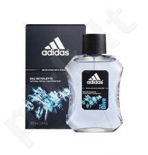Adidas Ice Dive, tualetinis vanduo vyrams, 50ml