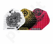 Strėlyčių sparneliai DIMPLEX 0036