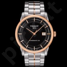 Vyriškas laikrodis Tissot T086.407.22.051.00