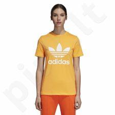 Marškinėliai Adidas Originals Trefoil W DH3178