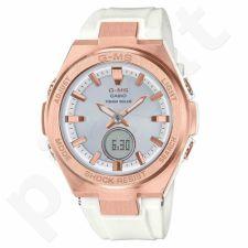 Moteriškas laikrodis Casio MSG-S200G-7AER