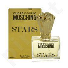 Moschino Cheap And Chic Stars, kvapusis vanduo moterims, 50ml