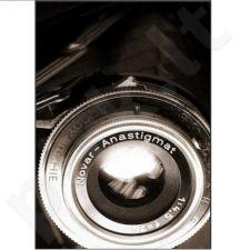 Fotosesija pas Mindaugą Tendziagolskį