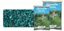 Gruntas akvariumui žalias 2-3 mm, 2.5 kg