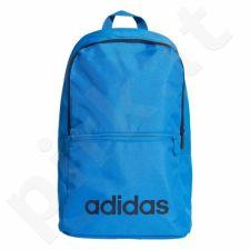 Kuprinė Adidas Linear Classic BP Daily DT8634