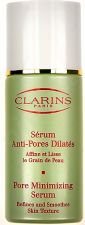Clarins Truly Matte, Pore Minimizing Serum, veido serumas moterims, 30ml