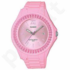 Moteriškas laikrodis Casio LX-500H-4E2VEF