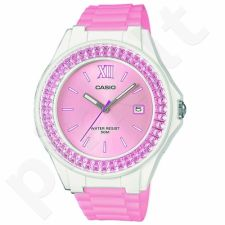 Moteriškas laikrodis Casio LX-500H-4E5VEF
