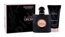 Yves Saint Laurent Black Opium, rinkinys kvapusis vanduo moterims, (EDP 50 ml + Body Moisturizing Care 50 ml)