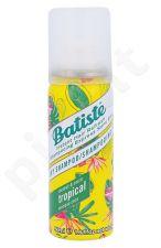 Batiste Tropical, sausas šampūnas moterims, 50ml