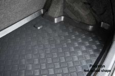 Bagažinės kilimėlis Dacia Logan 2013-> /25065