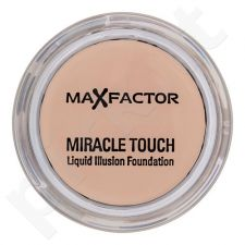 Max Factor Miracle Touch, makiažo pagrindas moterims, 11,5g, (75 Golden)