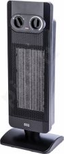 Elektrinis šildytuvas ECG KT12
