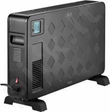 Šildytuvas ECG TK2040DR juodas