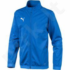 Bliuzonas Puma Liga Training Jacket Electric Junior 655688 02